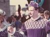 Palio 83- la Dama e il Cavaliere della Nobile Fiorenza